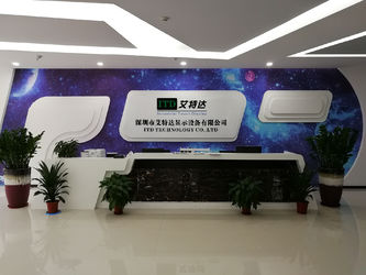 Shenzhen ITD Display Equipment Co., Ltd.